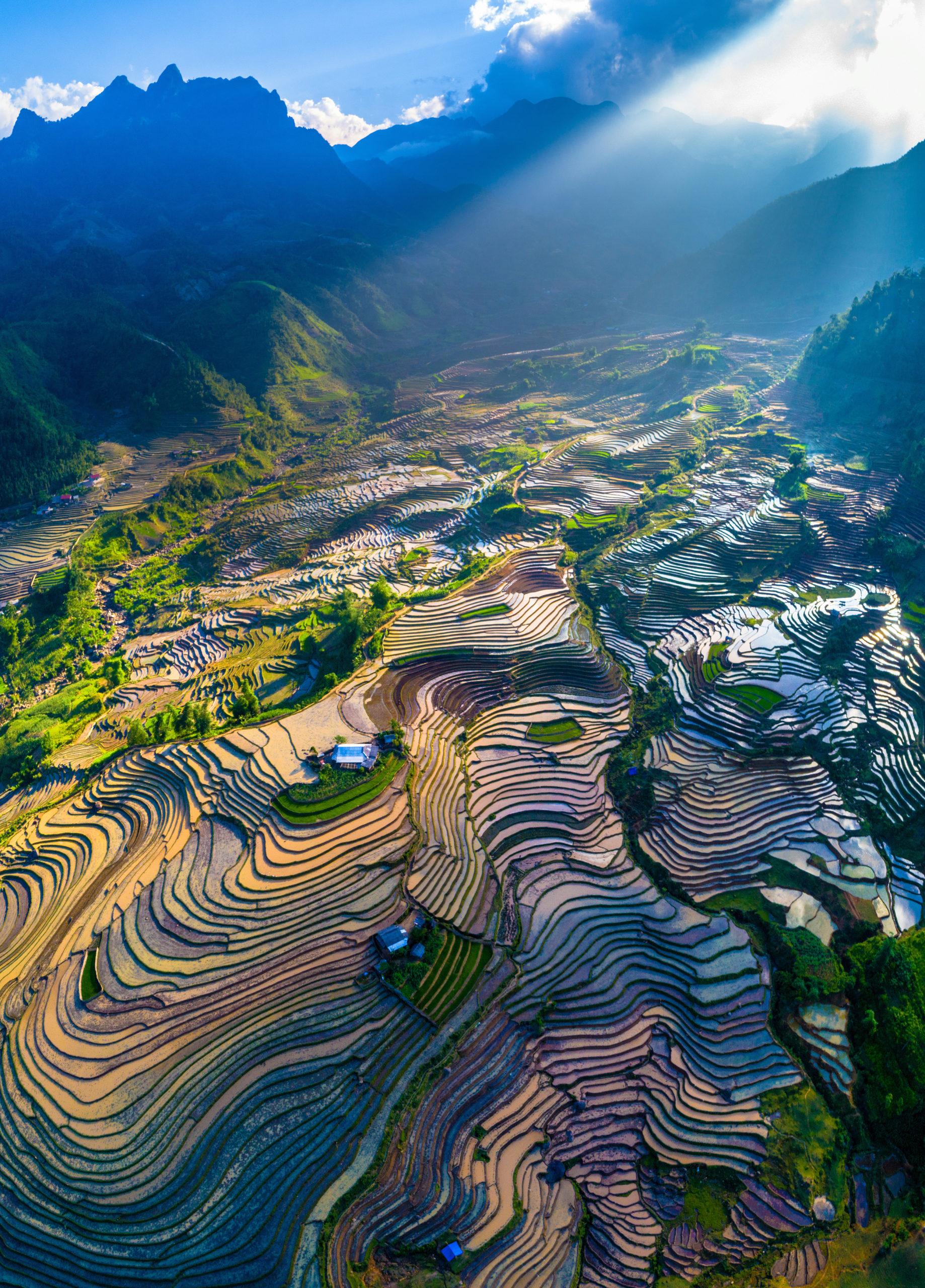 Top 5 ảnh Bìa đẹp nhất – Trần Quang Quý