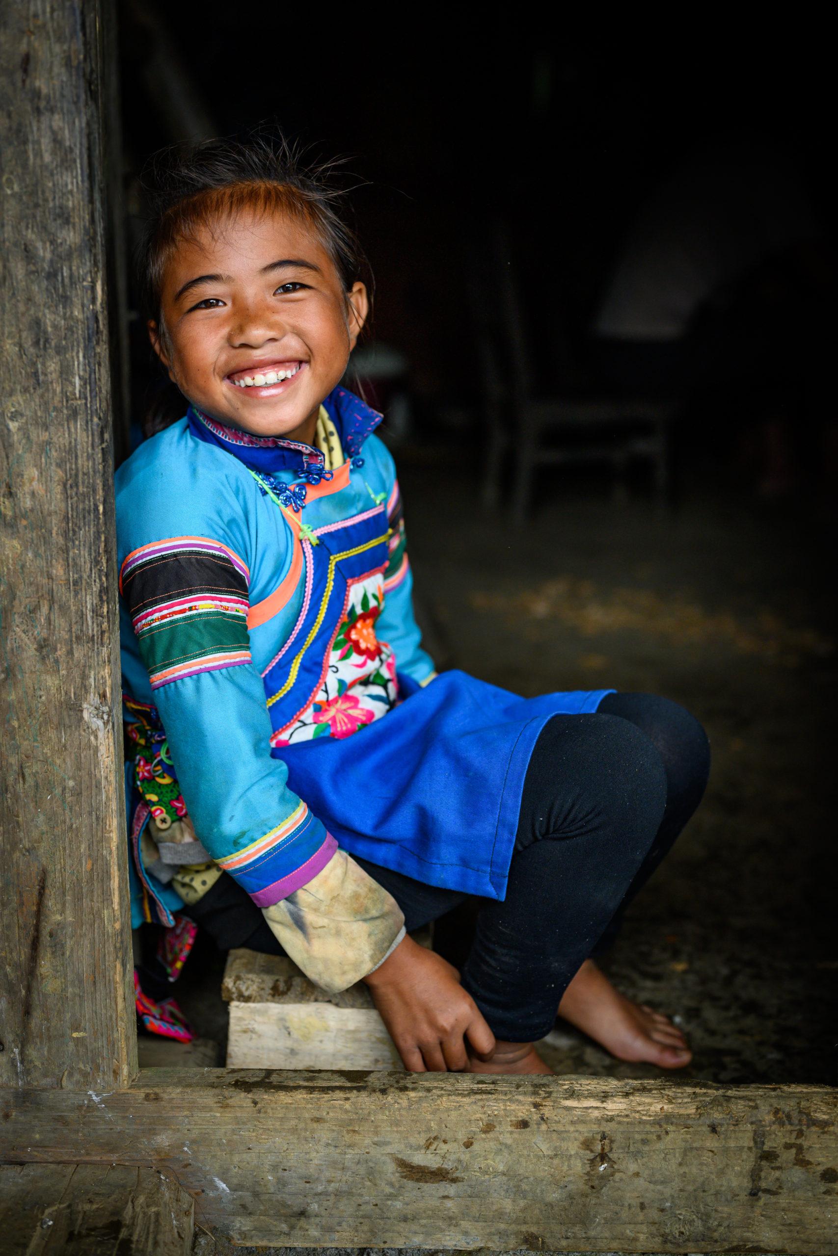 The Ethnic Diversity of Northern Vietnam