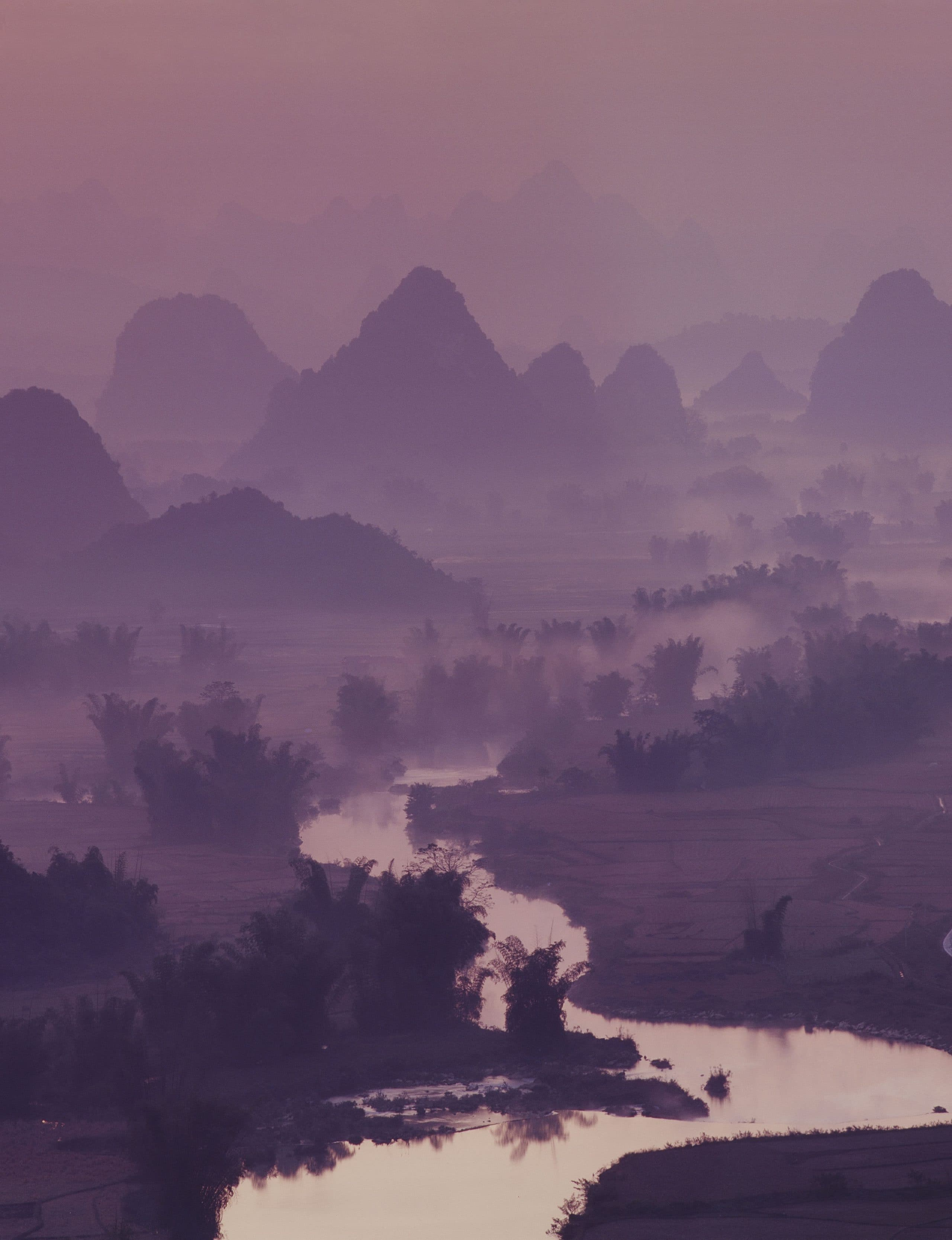 267- Phong cảnh Ngọc Côn – Vũ Xuân Chinh