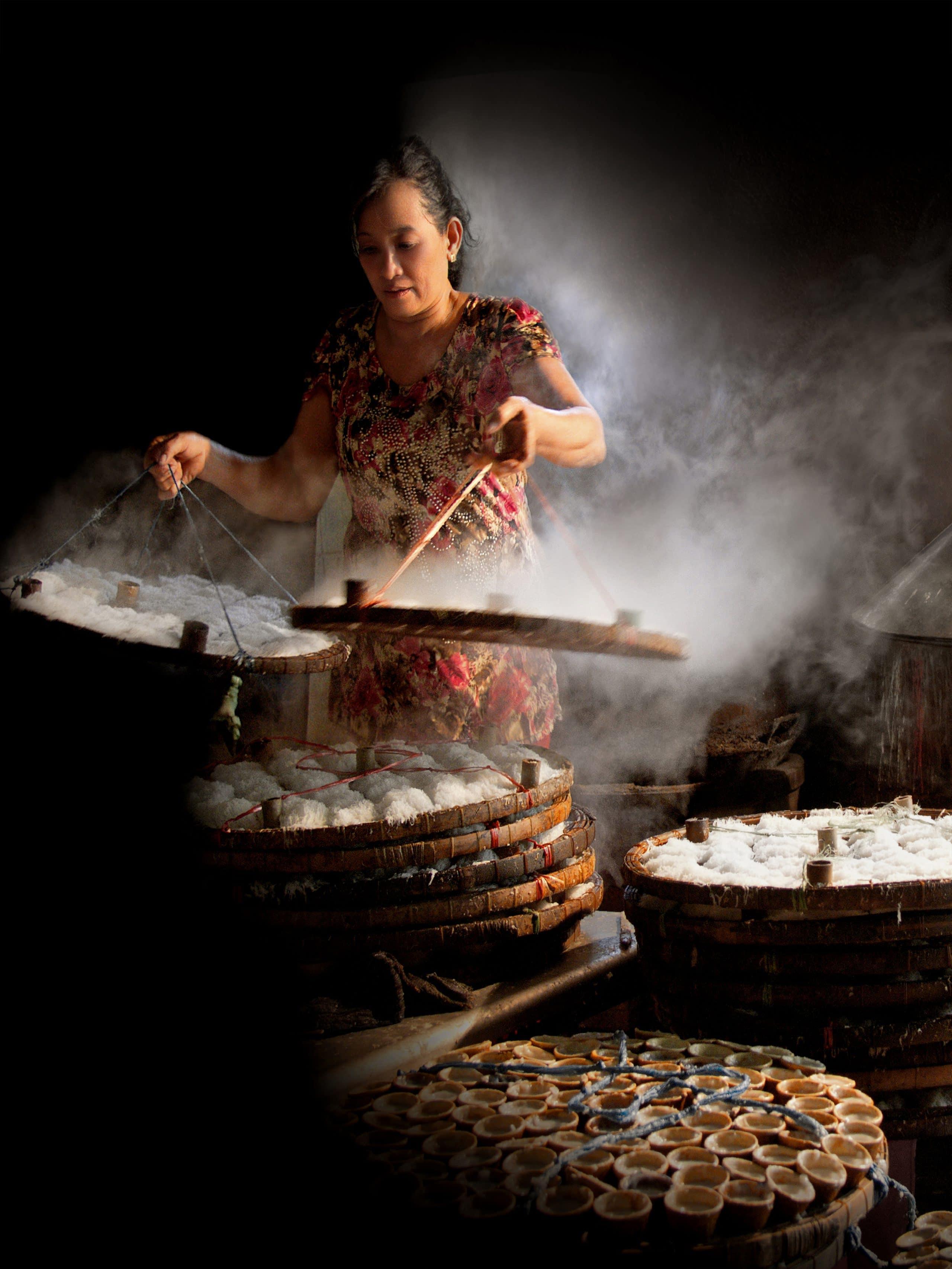 273- Bánh ra lò – Trần Quỳ
